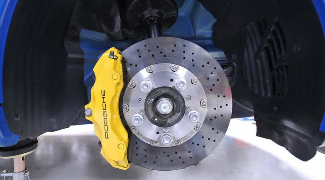 The Importance of Healthy Brakes