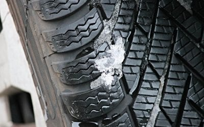 What Are Winter Tyres?