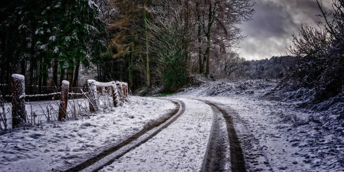 why winter tyres
