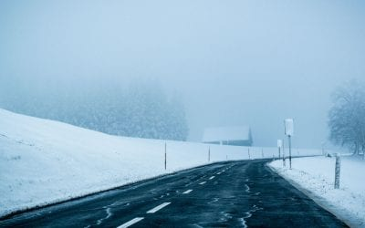 Tips for Driving in the Winter – Cold, Snow and Ice