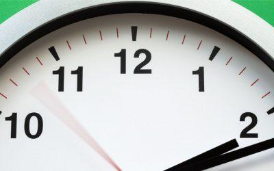How Long Does an MOT Test Take?