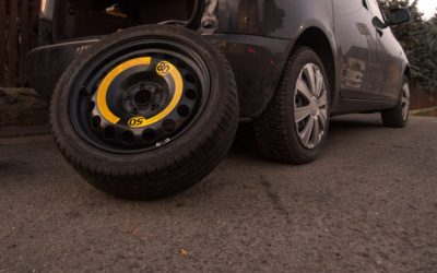 Everything You Need to Know About Tyre Punctures