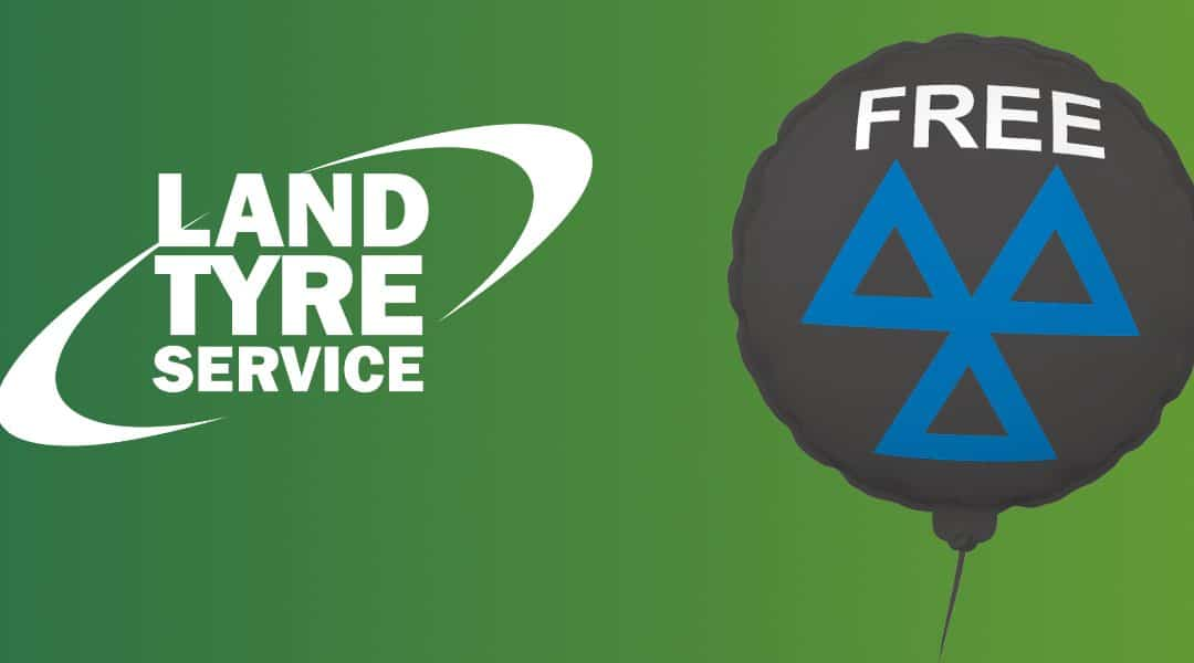 Free MOT with Full Service